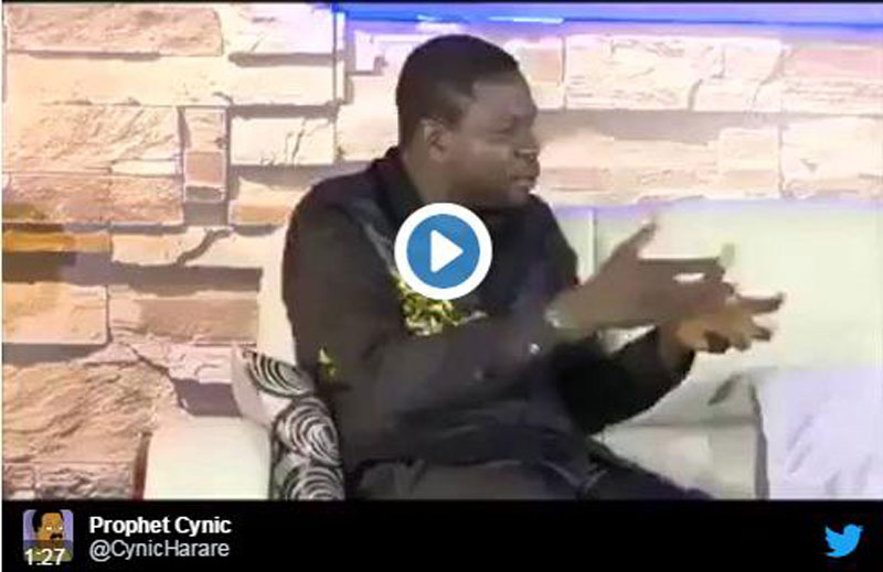 Video prophet magaya says you can build a house worth Build a new house for 100 000