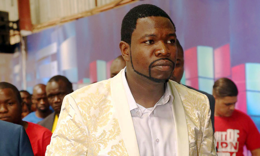"""God Said It's Time To Rest,"" Walter Magaya Speaks As His Father Dies"