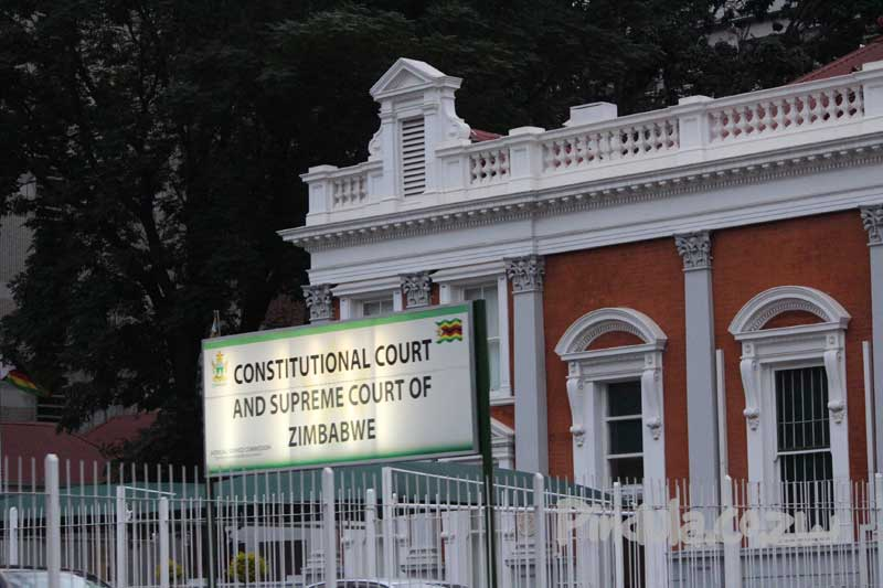 Misa Zimbabwe Files Urgent Application To Livestream Con Court's Hearing Into Presidential Challenge