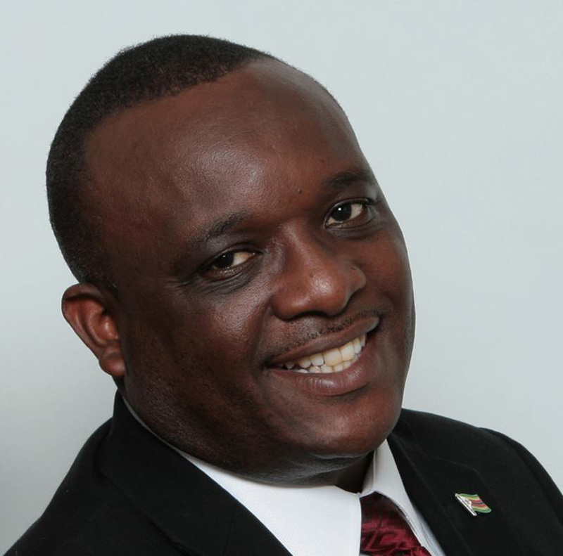 Noah Manyika Reveals Why He's Not Attending Mnangagwa's Second Dialogue Session