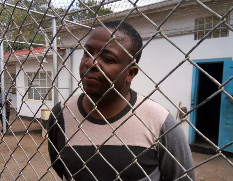 Chipanga-in-Custody