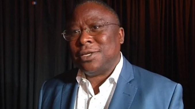 Full Text: Daniel Shumba Withdraws From Mnangagwa's Dialogue