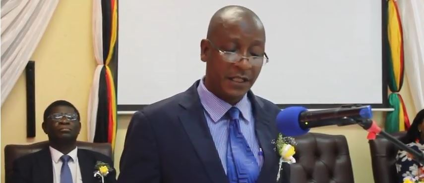 Chamisa Was Never Offered The Position Of The Leader Of Opposition In Parly – Ziyambi