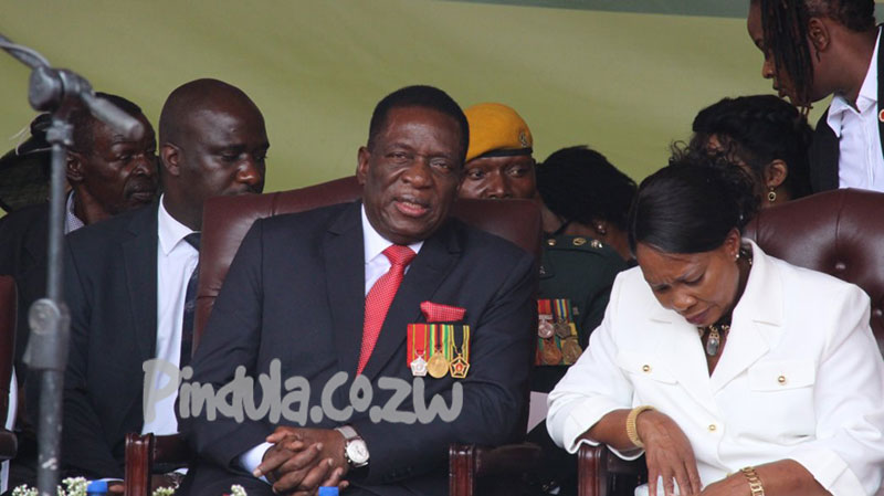 Zanu-PF Should Remove Provision Which Suspends Inauguration Of President When There Is A Court Challenge – Sunday Mail Columnist