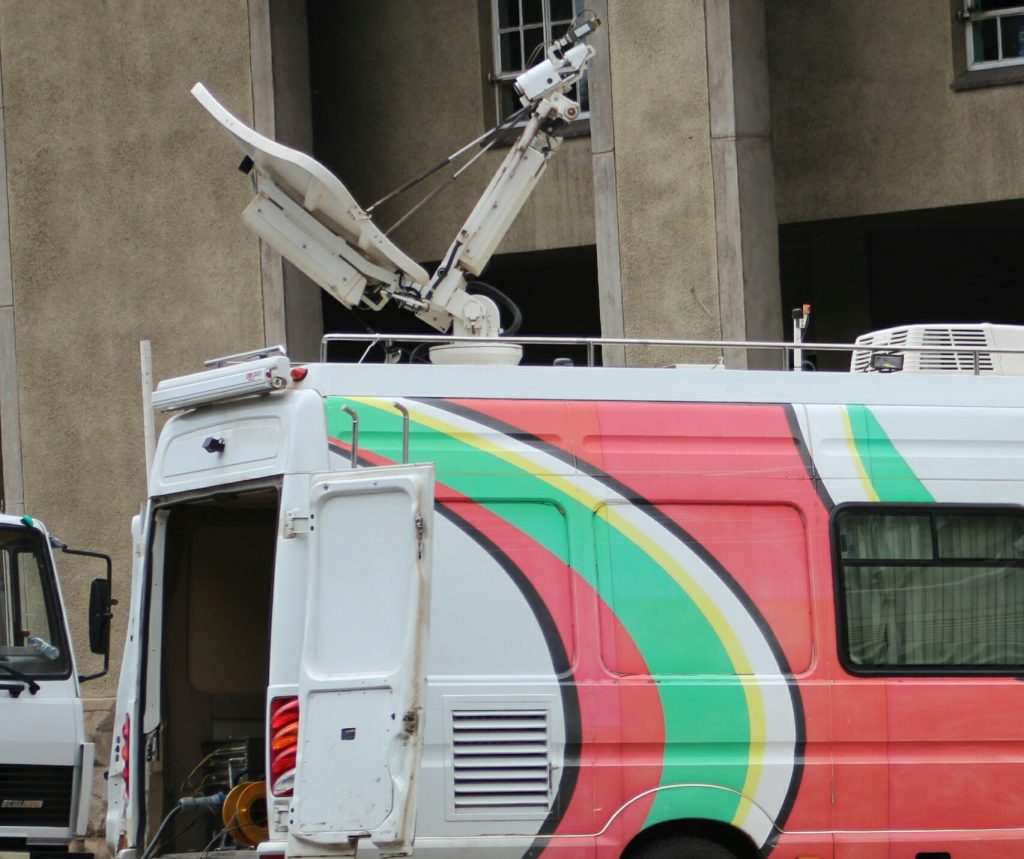 Will ZBC's Live Broadcast Of Chamisa Court Challenge Be Unbiased?