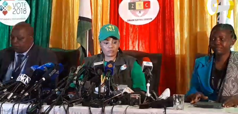 There Is No Law Which Compels Anyone To Participate In All Three Elections: Zec Explains Why Numbers Don't Match