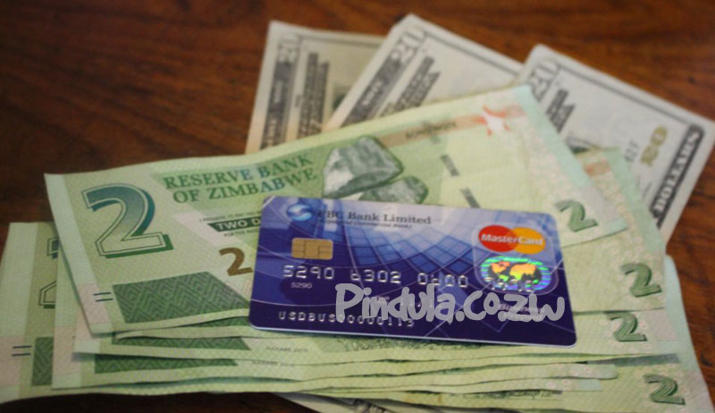 How The Government Stole US Dollars From Zimbabweans