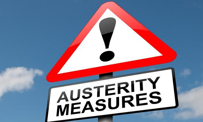 Mthuli Ncube Says 2% Tax Revenue To Improve Civil Servants' Salaries