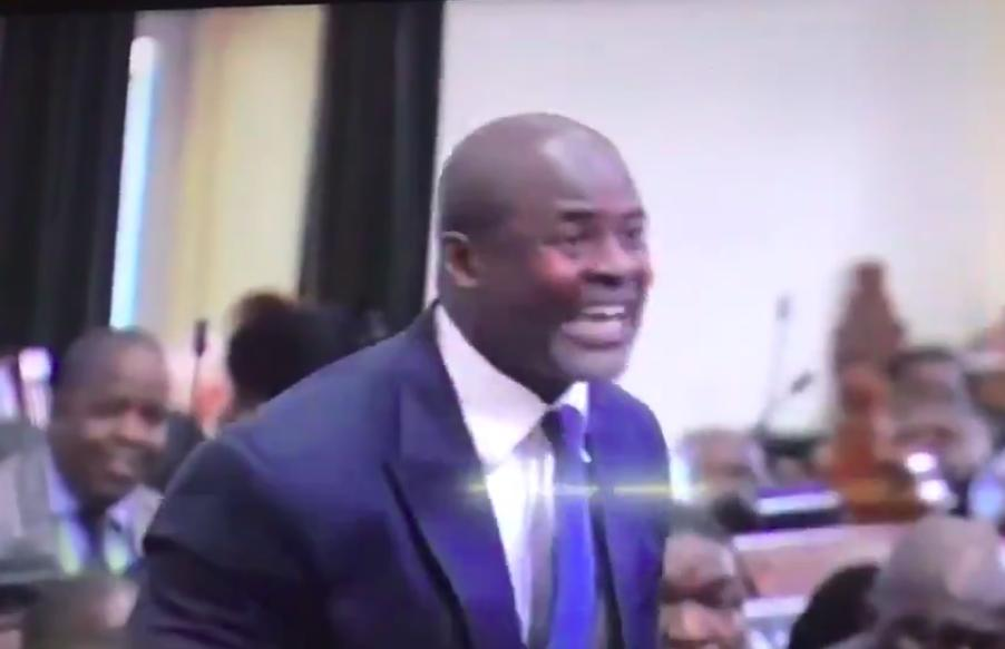 Mliswa Disappointed Over 'Corruption At Mines Ministry'