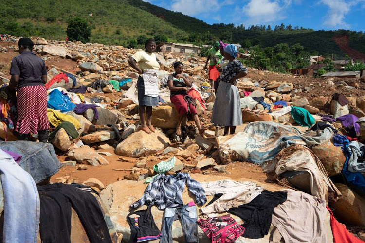 Traditional Leaders Halt Planned Exhumation & Reburial Of Cyclone Idai Victims