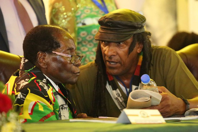 Analysts Criticise Govt Funded Burial Of USA December 12 Movement Leader Coltrane Chimurenga