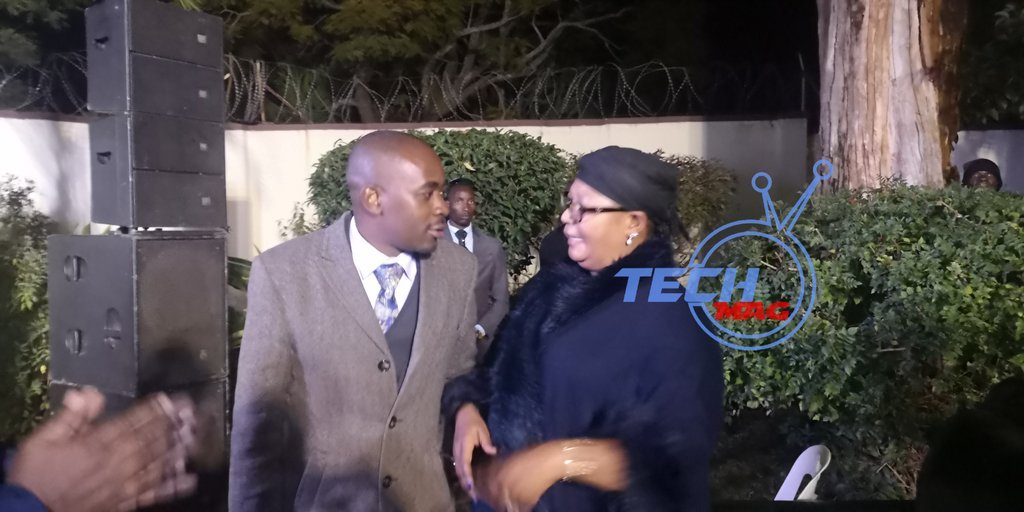 Khupe, Chamisa Should Have Established A Strategic Plan Following Supreme Court Ruling – Opinion