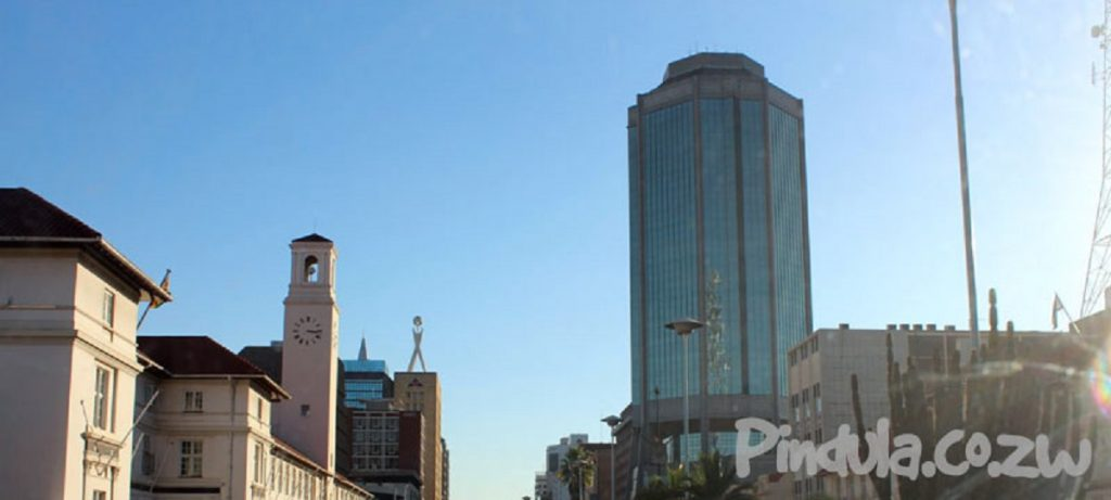 "FULL TEXT: RBZ Freezes China Nanchang's Bank Accounts Over ""Injection Of Millions Of Dollars Into The Parallel Market"""