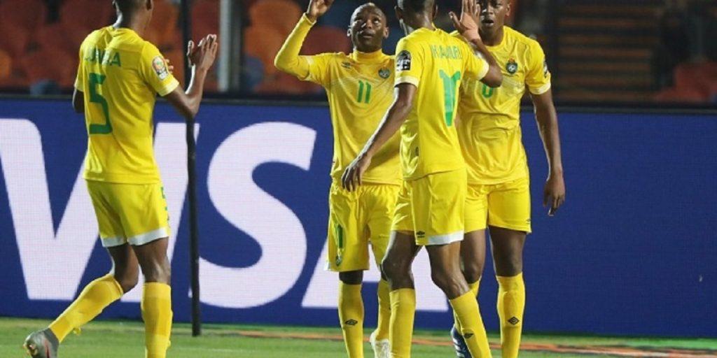 WATCH LIVE: Warriors Vs Botswana