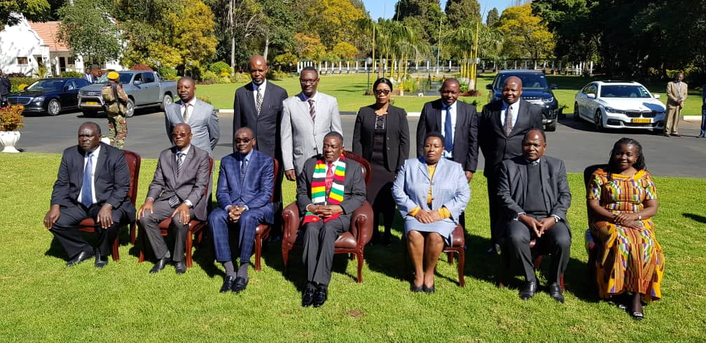 Zimbabweans React To The Appointment Of Former MDC Members As ZACC Commissioners