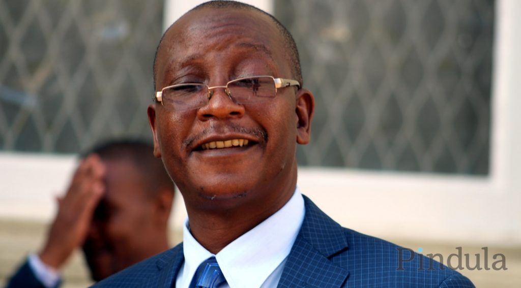 Ziyambi On The Patriotic Bill – Why Are You Panicking If You Are Not A Saboteur