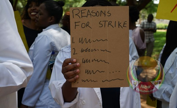Doctors Tell Govt Their Minimum Conditions To Return To Work