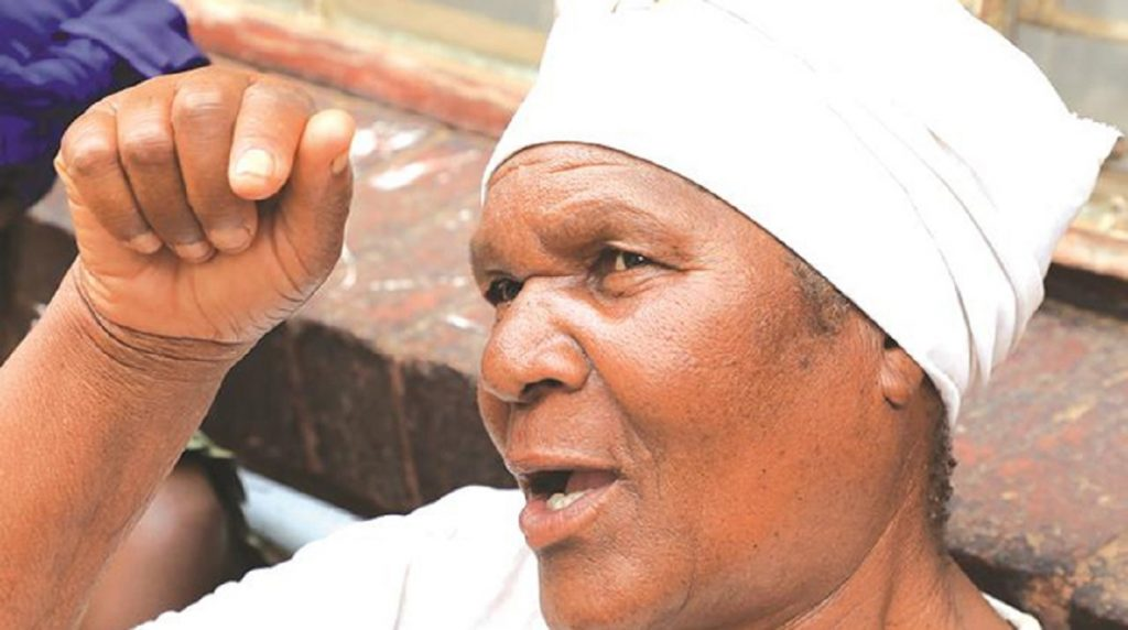 #Doctors Strike: Traditional Midwife Delivers 100 Babies In 8 Days